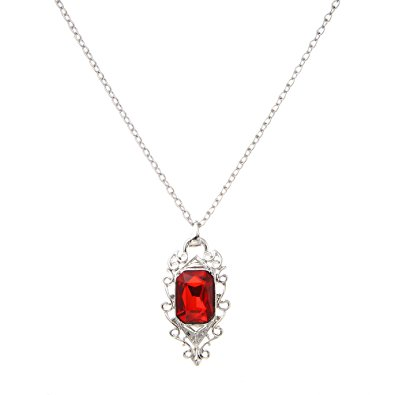 Mortal Instruments: Isabelle Lightwood ketting