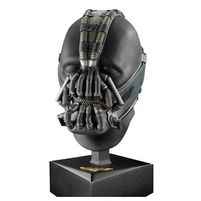 Batman The Dark Knight Rises: Bane replica masker