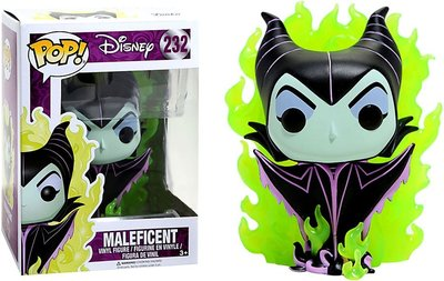 Funko Pop! Disney: Maleficent [Limited Edition]