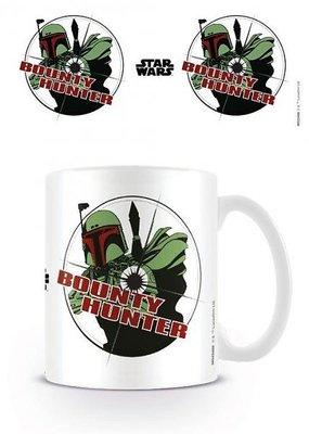 Star Wars Boba Fett mok