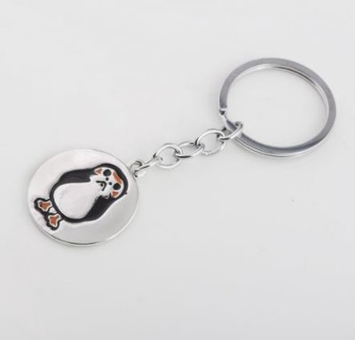 Star Wars: The Last Jedi - ronde Porg sleutelhanger