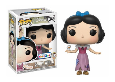 Funko Pop! Disney: Snow White Maid Outfit [Limited Edition]