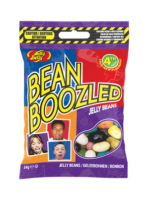 Jelly Belly Bean Boozled (45 gram)