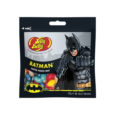 Batman Jelly Beans