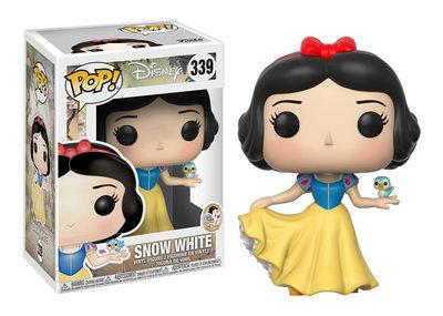 Funko Pop! Disney: Snow White (Sneeuwwitje) #339