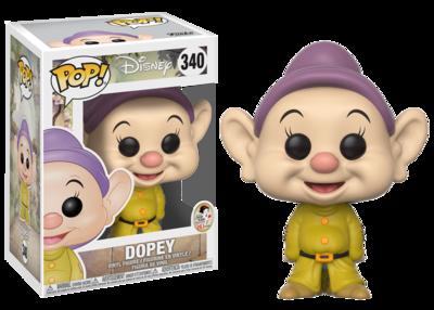 Funko Pop! Disney: Dopey