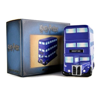 Harry Potter spaarpot Knight Bus (Collectebus)