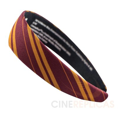 Harry Potter haarband Gryffindor