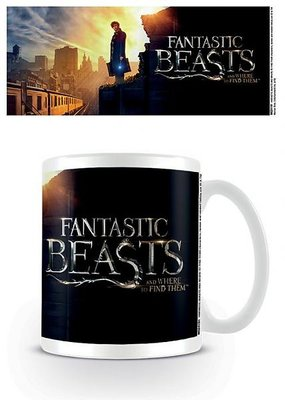 Fantastic Beasts and Where To Find Them mok