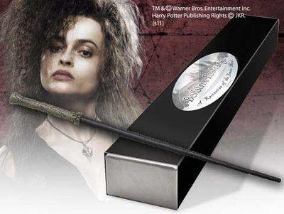 Bellatrix Lestrange toverstaf [Character Wand]