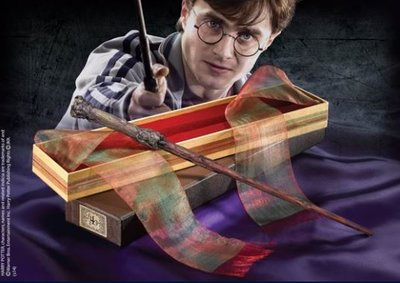 Harry Potter toverstaf [Ollivander Wand]
