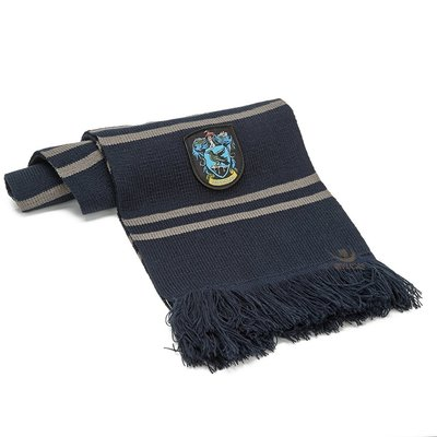Harry Potter luxe Ravenclaw sjaal