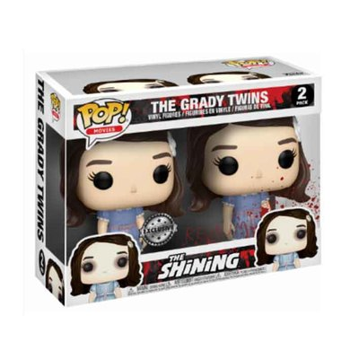 Funko Pop! The Shining: The Grady Twins 2-pack