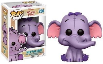 Funko Pop! Disney Winnie the Pooh - Heffalump