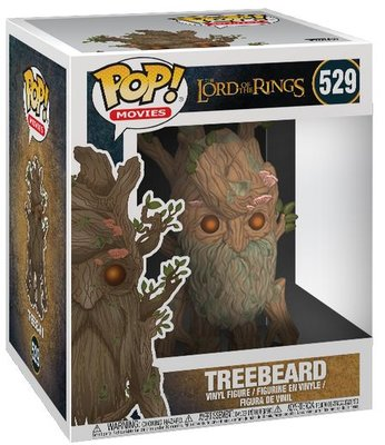Funko Pop! Lord of the Rings: Treebeard 15 cm