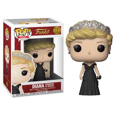 Funko Pop! Royal Family: Princess Diana