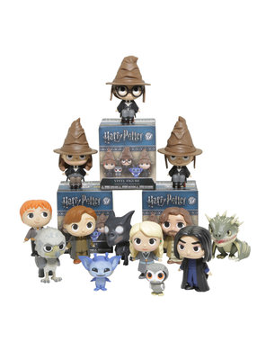 Funko! Harry Potter Mystery Minis Series 2 - Hot Topic Exclusives