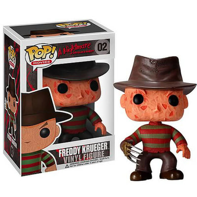 Funko Pop! Freddy Krueger