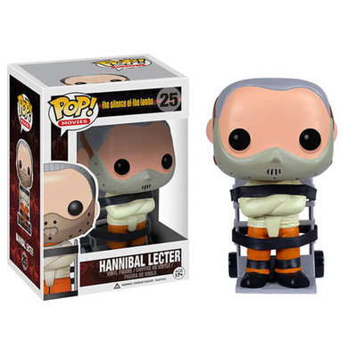 Funko Pop! Hannibal Lecter