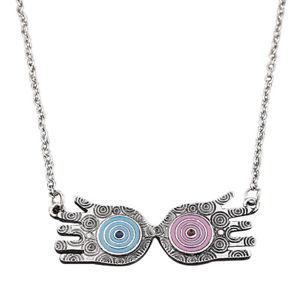 Luna Lovegood Spectrespecs bril ketting