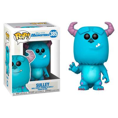 Funko Pop! Disney: Monsters Inc: Sulley