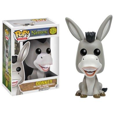 Funko Pop! Shrek: Donkey