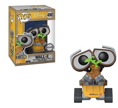 Funko Pop! Disney: Wall-E Earth Day [Exclusive]