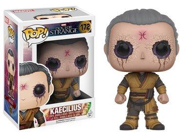 Funko Pop! Doctor Strange: Kaecilius