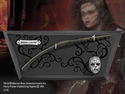 Harry Potter: Bellatrix toverstaf replica