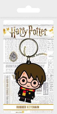 Harry Potter met sjaal sleutelhanger