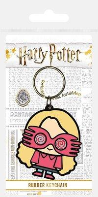Harry Potter sleutelhanger Luna Lovegood