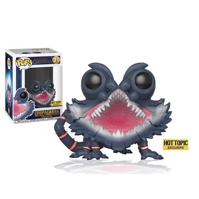 Funko Pop! Fantastic Beasts: Chupacabra Open Mouth [Exclusive]