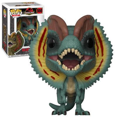 Funko Pop! Jurassic Park: Dilophosaurus
