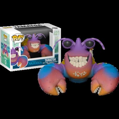 Funko Pop! Disney: Moana - Tamatoa