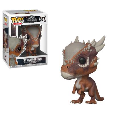 Funko Pop! Jurassic World 2: Stygimoloch