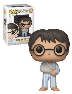 Funko Pop! Harry Potter in pyjama (PJs) #79