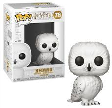 Funko Pop! Harry Potter: Hedwig