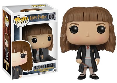Funko Pop! Harry Potter: Hermione Granger