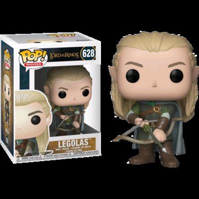 Funko Pop! Lord of the Rings: Legolas