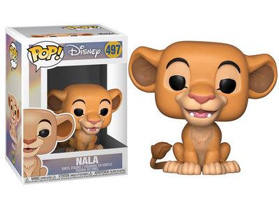 Funko Pop! Disney: The Lion King - Nala