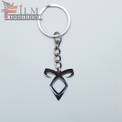 Shadowhunters: The Mortal Instruments sleutelhanger Rune