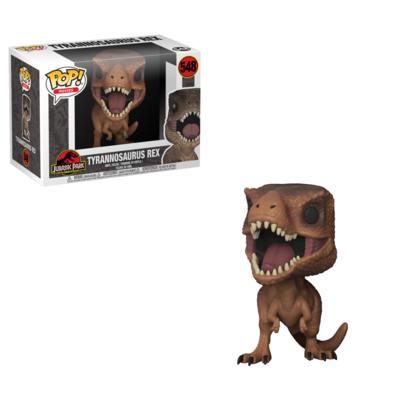 Funko Pop! Jurassic Park: Tyrannosaurus Rex