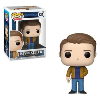 Funko Pop! Riverdale: Kevin Keller [Exclusive]