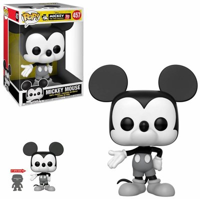 Funko Pop! Disney: Mickey Mouse [Exclusive] 10'' inch