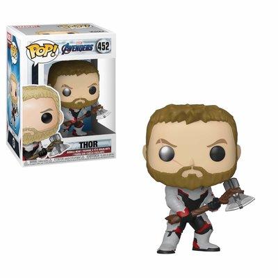 Funko Pop! Marvel: Avengers Endgame - Thor
