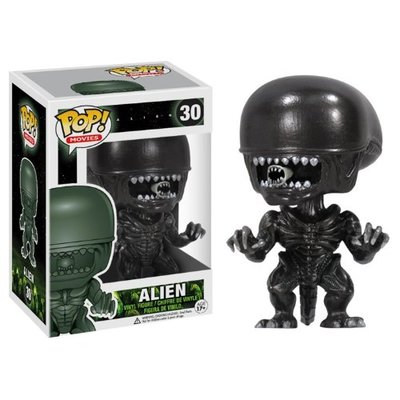 Funko Pop! Alien: Xenomorph #30