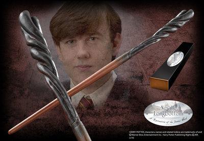 Neville Longbottom (Marcel Lubbermans) toverstaf [Character Wand]