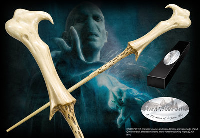 Lord Voldemort toverstaf [Character Wand]
