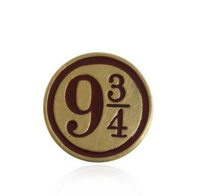 Harry Potter Platform 9 3/4 pin