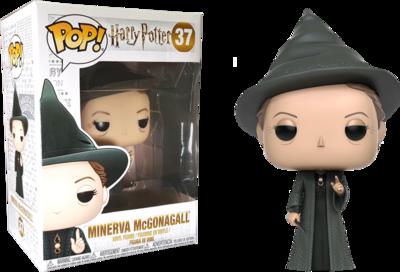 Funko Pop! Harry Potter: Professor McGonagall